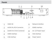 Artikelbild D-XVR7108H-4K-I2 (4) --ite