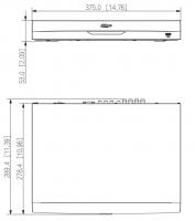 Artikelbild D-XVR5208A-4KL-I2 (4) --ite