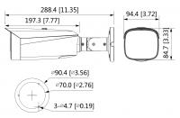 Artikelbild D-IPC-HFW3849T1P-AS-PV-0280B (4) --ite