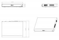 Artikelbild D-XVR7208-4KL-I (2) --ite