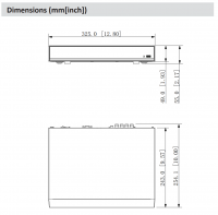 Artikelbild D-XVR7108H-4K-I2 (5) --ite