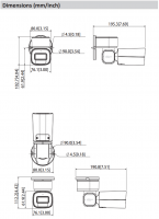 Artikelbild D-PTZ1C203UE-GN (3) --ite