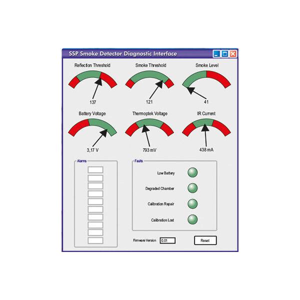 ST-622 Diagnostik Kabel