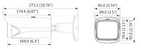Artikelbild D-IPC-HFW5231E-Z12E (3) --ite